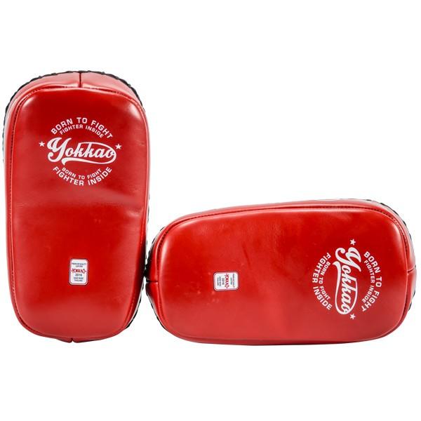 yokkao-curved-vintage-red-kicking-pad-3df-1230
