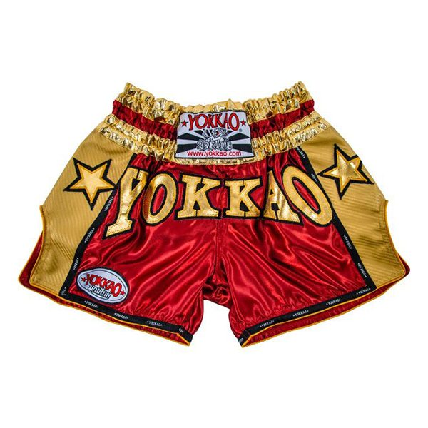Yokkao Muay Thai Shorts