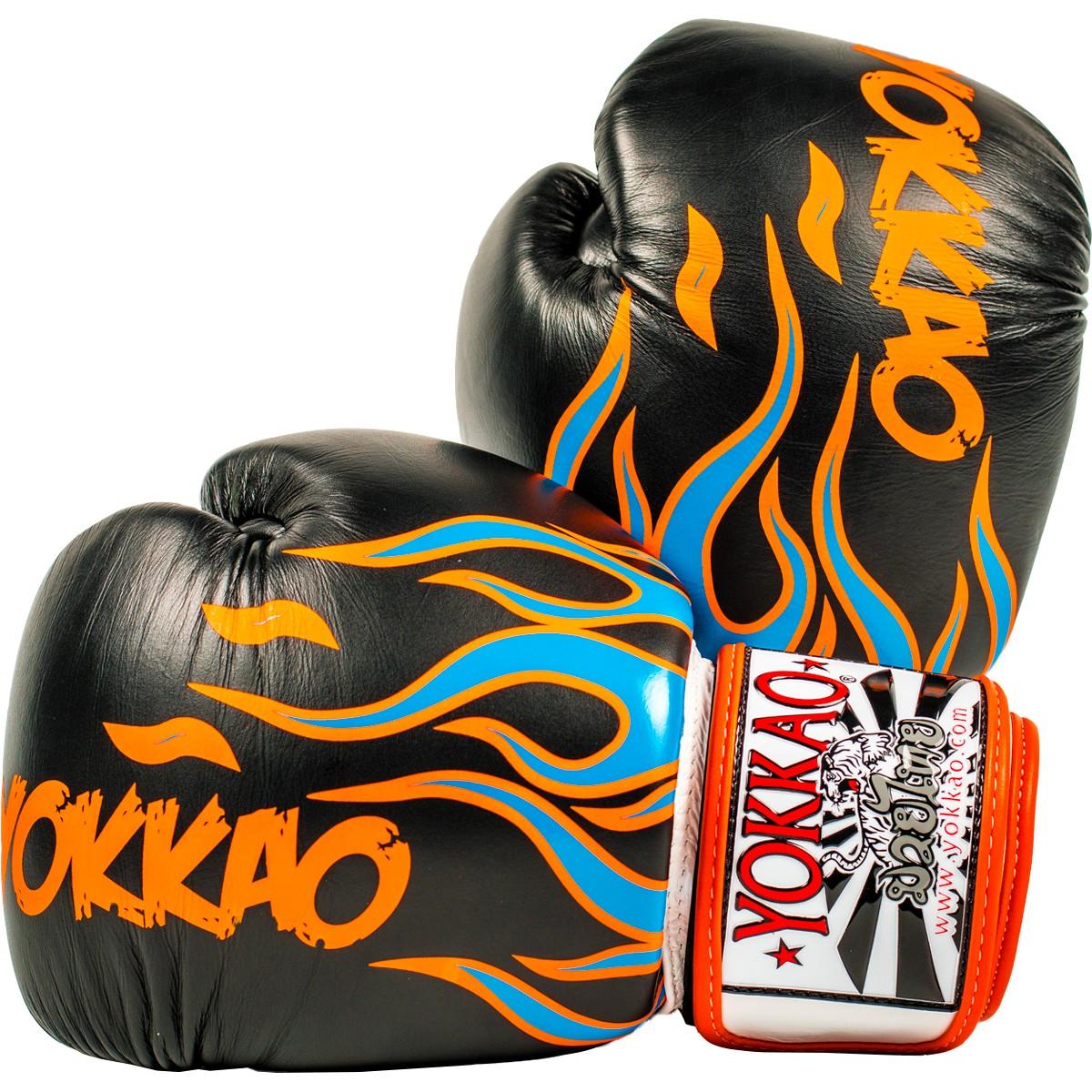 inferno-black-muay-thai-boxing-gloves-4b1