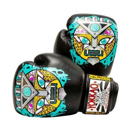 Yokkao Muay Thai Gloves
