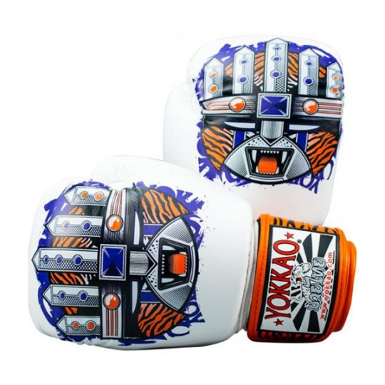 Muay Thai Gloves