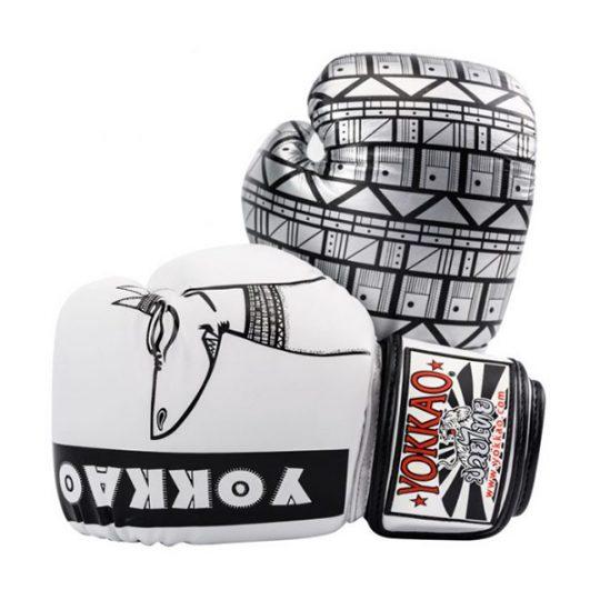 Yokkao Muay Thai Gloves